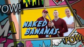 Level Lama vs Naked Bananas #lvl lama Rocket League