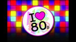 Nezabudnuteľné hity 80. rokov