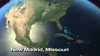 Veľké prírodné katastrofy – Zemetrasenie