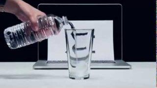 Zábavné triky s vodou, tipy na párty, kterými oslníte