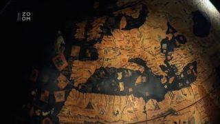 Kryštof Kolumbus a jeho mapy