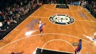 Najlepšie víťazné hody NBA