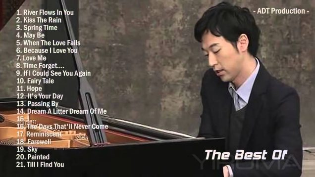 The Best Of YIRUMA
