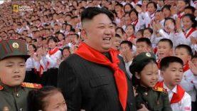 Uvnitř Severní Koreje