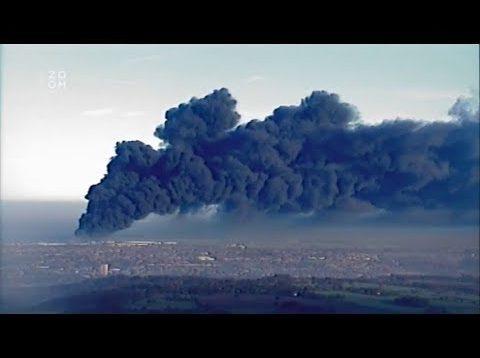 Zapomenutá evropská zemětřesení