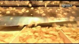 Jak se to dělá – Chipsy