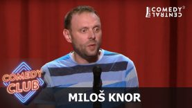 Chytré telefony | Miloš Knor