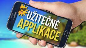 Nejlepší aplikace na mobil!