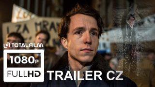 Trailer k filmu o Janu Palachovi