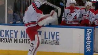 Vtipné momenty z NHL